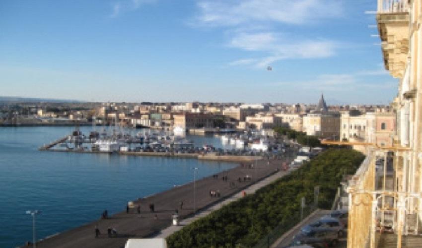 Il porto di Siracusa nella circoscrizione dell'AdSP, la richiesta in un emendamento di Ficara