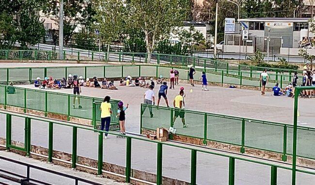 Una giornata di sport per i più giovani per l'Ottava dell'Angelo Custode a Priolo