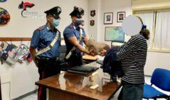 Scippo in centro a Siracusa: arrestato 30enne e borsa restituita alla vittima