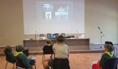 Il mondo scout mondiale si incontra via radio e via internet: Siracusa presente con l'Agesci zona aretusea