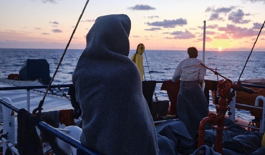 Assegnato il porto di Pozzallo alla Sea Watch 3