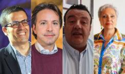 Primi verdetti: dopo Giansiracusa a Ferla, Figura sindaco a Noto, Parlato a Sortino, Petralito a Pachino