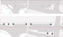 Riqualificazione di via Piave: da lunedì via ai lavori